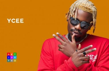 Ycee – Cheque (AKtivated Sessions)