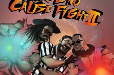 Ajebutter22 x BOJ x Falz – Make E No Cause Fight II