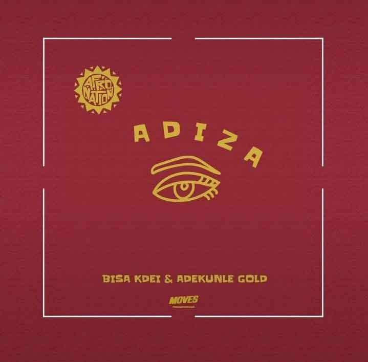 Bisa Kdei x Adekunle Gold – Adiza