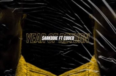 Sarkodie – Year Of Return ft. Coded (4×4)