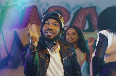 Slimcase – Lamba Xtra (Official Video)