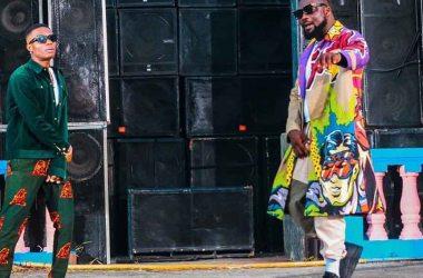 StarBoy – Blow ft. Wizkid & Blaq Jerzee
