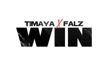 Timaya x Falz – Win