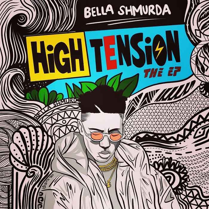 Bella Shmurda – High Tension (EP)
