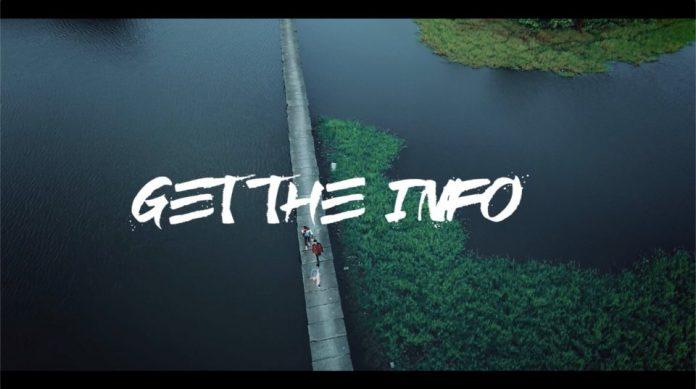 Phyno – Get The Info ft. Falz & Phenom
