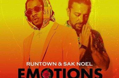 Runtown & Sak Noel – Emotions