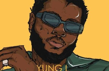 """Yung L - """"Juice and Zimm"""""""