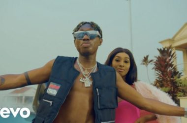 Zlatan – Quilox (Official Video)