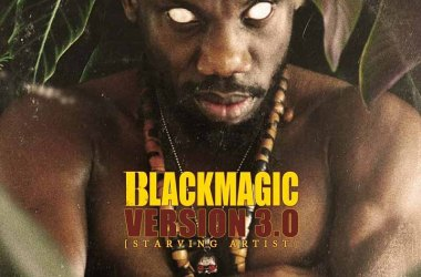 BlackMagic – Starving Artist