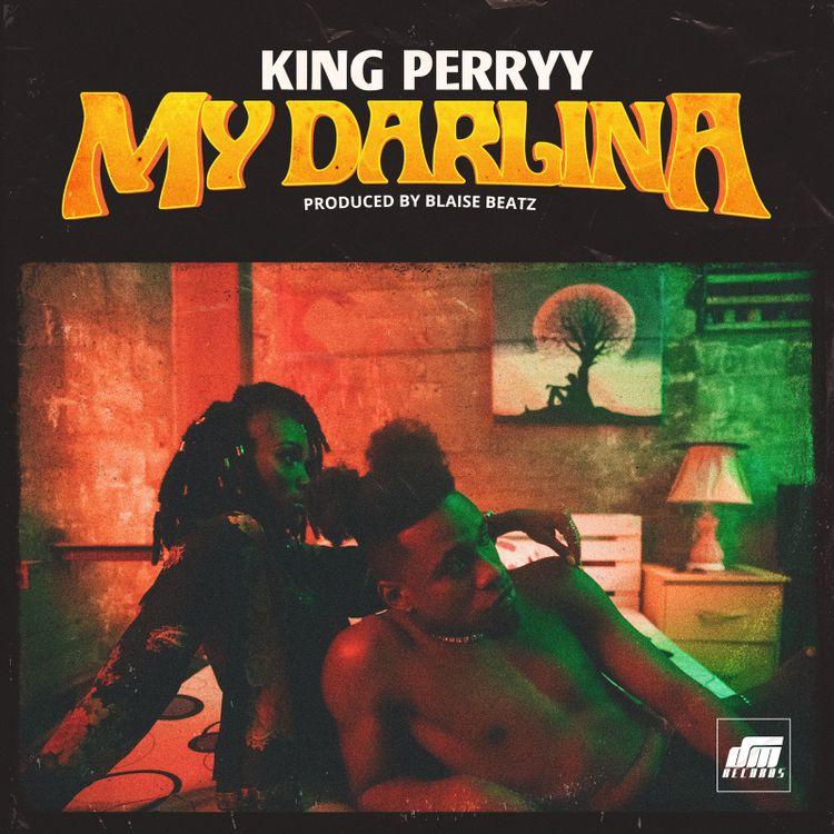 King Perryy – My Darlina