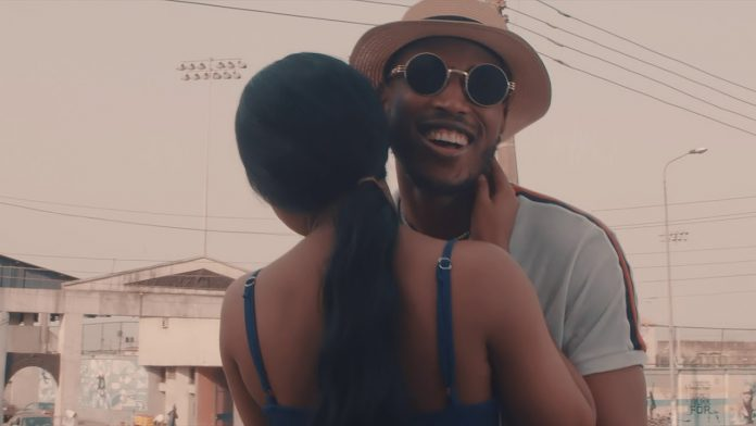 Mr 2Kay — Concentrate (Official Video)
