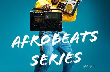 DJ Enimoney – Afrobeat Series