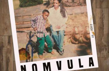 "Shabzi Madallion ""Nomvula"" Album"