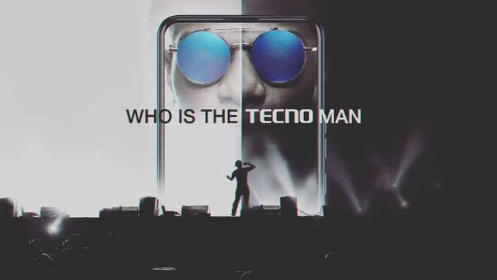 Wizkid Bags New Endorsement As He Signs With Tecno Mobile