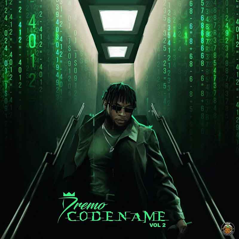 "Dremo – ""Codename Vol. 2"" Album Out Now!!"