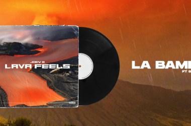 Joey B – La Bamba ft. Sarkodie