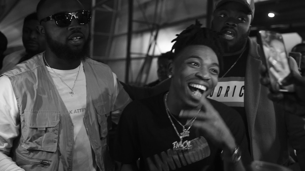 Mayorkun – Of Lagos (Official Video)