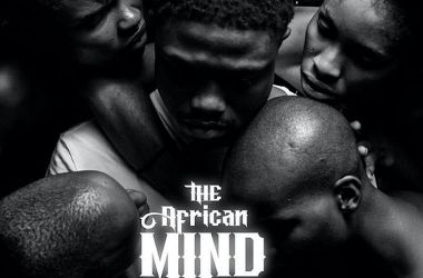 "Vector – ""The African Mind EP"""