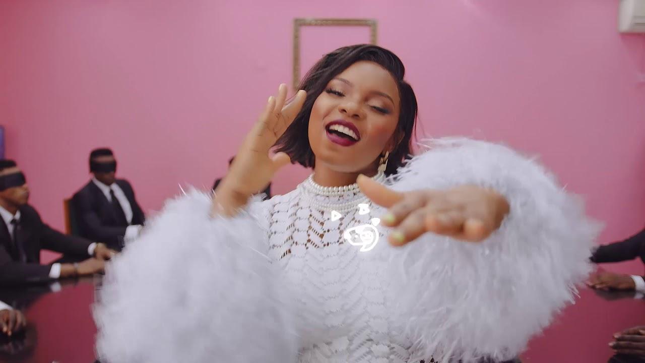 Yemi Alade – Boyz (Official Video)