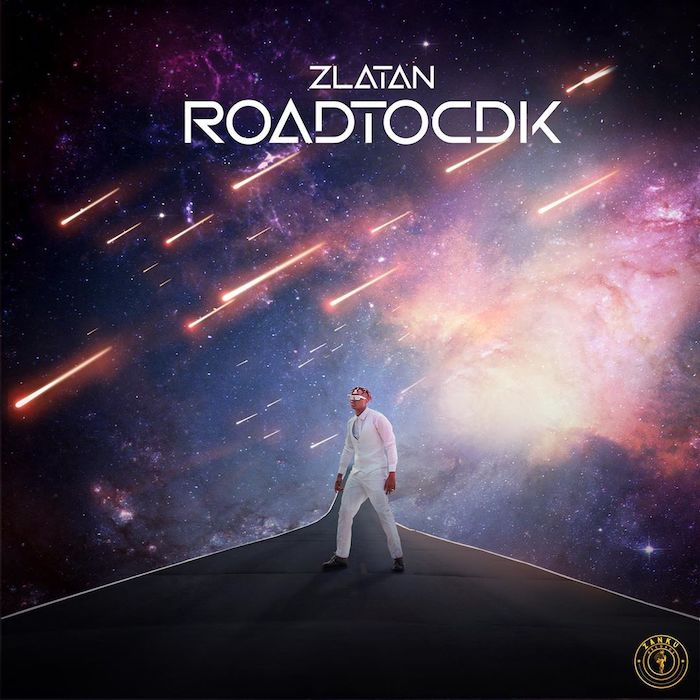 "Zlatan – ""Road To CDK EP"""