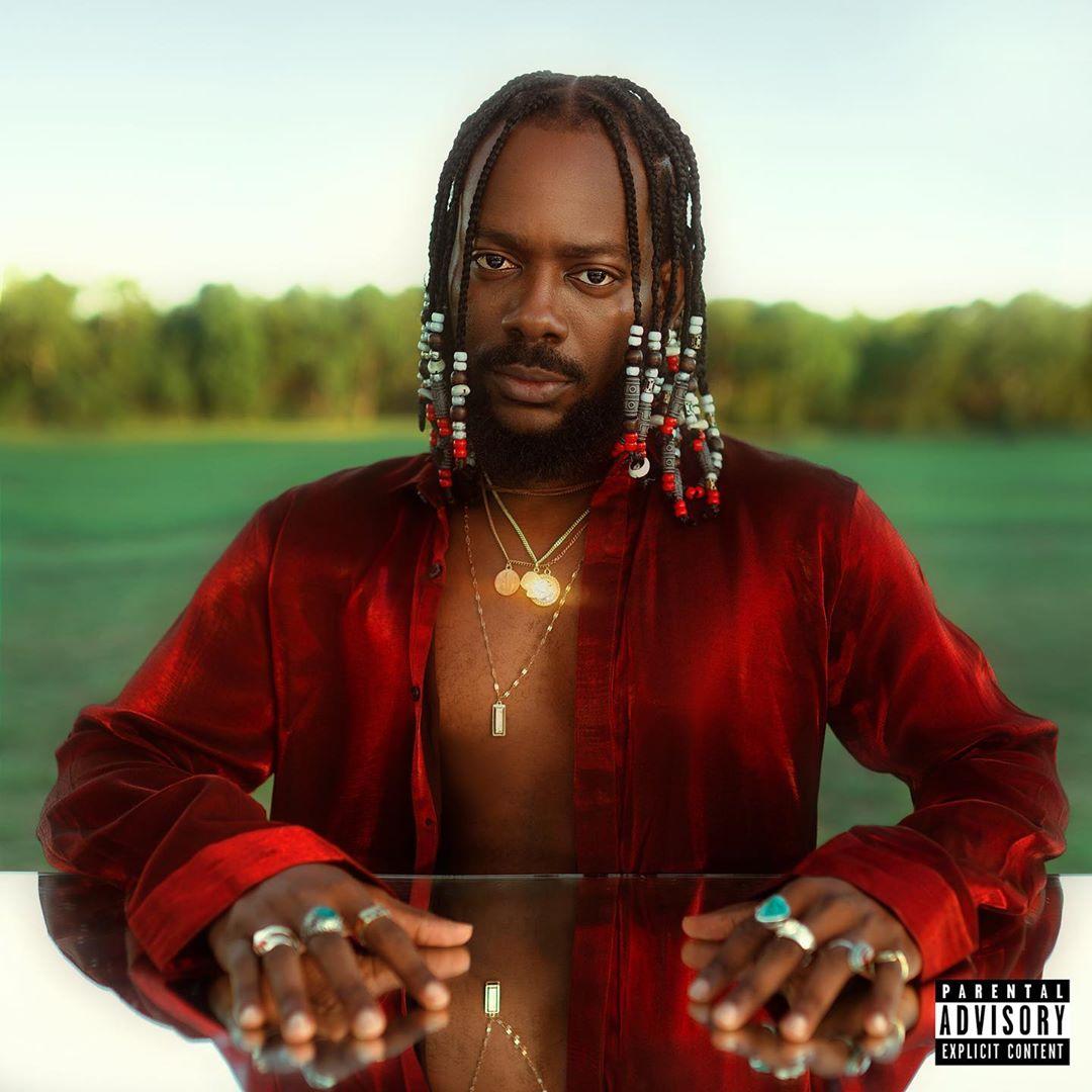 """Adekunle Gold – """"Afro Pop Vol. 1"""" Album"""