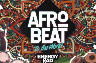 Do2dtun ft. Olamide x Pepenazi – Afrobeat To The World
