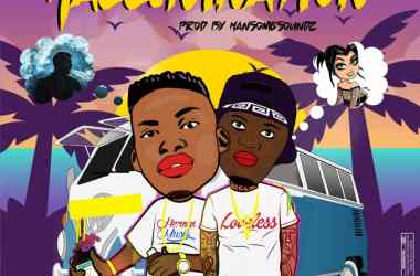 EmmyWin x Gbolly – Hallucination
