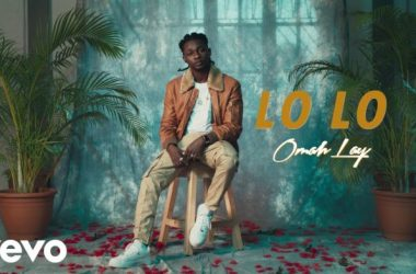 Omah Lay – Lo Lo (Official Music Video)