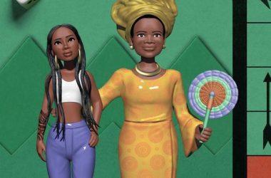 "Tiwa Savage Unveils ""Celia"" Album Cover Art"