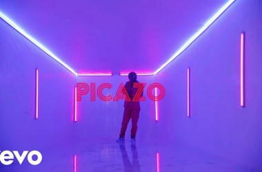Picazo – Rest Of Mind (Official Video)
