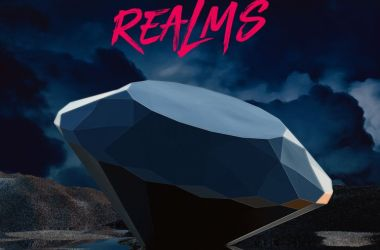 "Wande Coal Finally Releases ""REALMS"" EP"