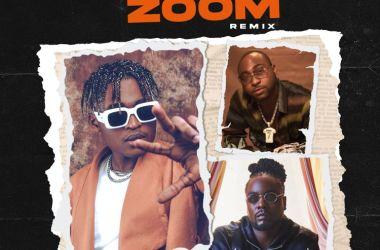 Cheque – Zoom (Remix) ft. Wale & Davido