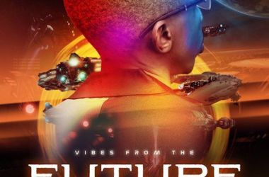 DJ Consequence – Vibes From The Future EP