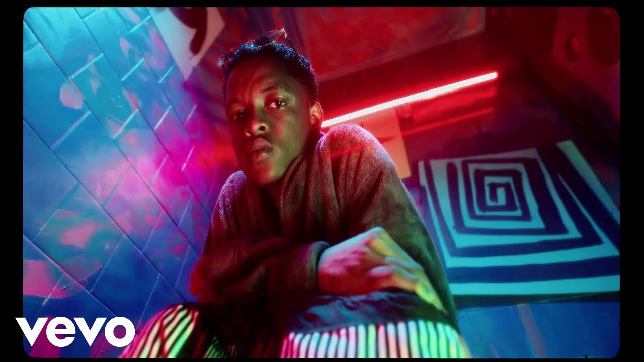 Olamide - Loading ft. Bad Boy Timz (Official Video)