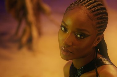 Ayra Starr – Away (Official Music Video)