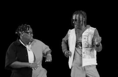 Krizbeatz & Teni – African Time (Official Video)