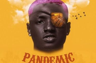 "Ruger Releases Debut EP Titled ""Pandemic"""