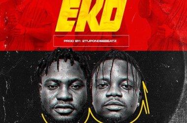 2TBoyz – Eko