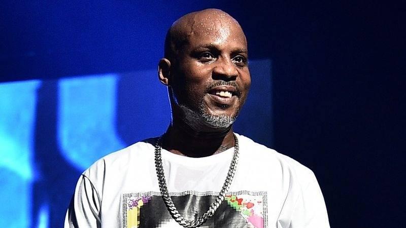 Veteran American Rapper 'DMX' Dies at 50