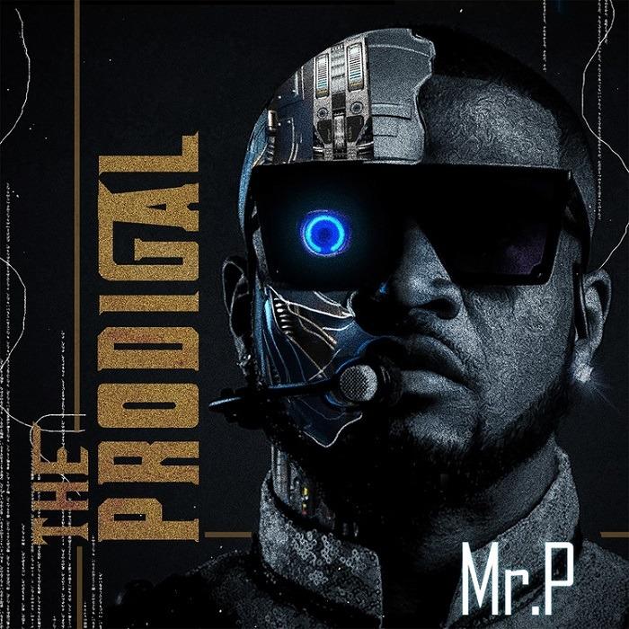 Mr. P - The Prodigal Album