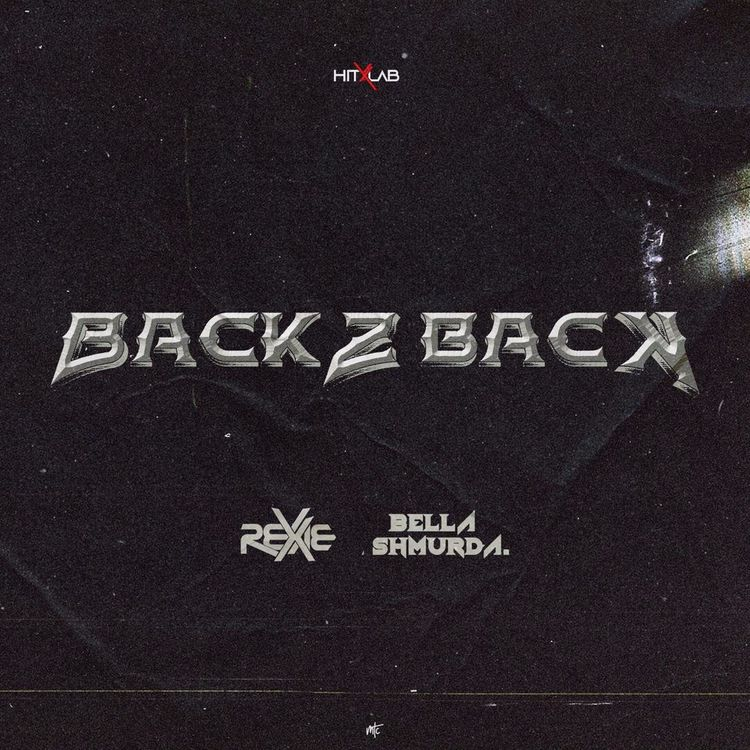 Rexxie & Bella Shmurda – Back2Back