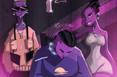 Rexxie – KPK (Remix) ft. Mohbad & Sho Madjozi