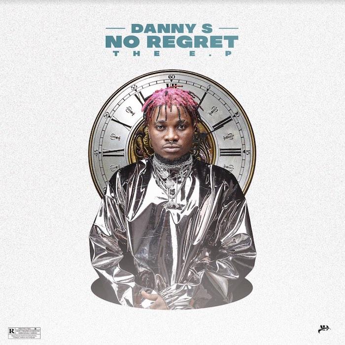 """Danny S – """"No Regret"""" EP"""
