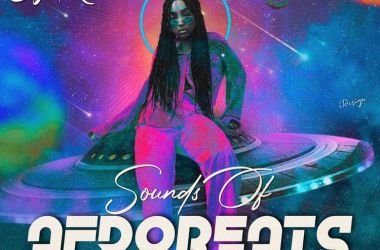 DJ Xzee – Sounds Of Afrobeat Mixtape (Vol. 2)