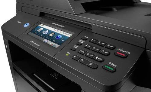 Locação de Impressora Multifuncional Completa (wifi, full duplex, 42ppm, BSI) a partir de R$185,00 com 5.000 páginas mês.