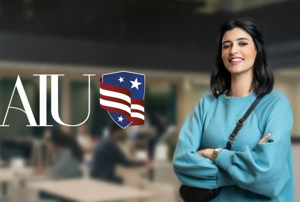 AIU – Join the community of Future Leaders (AR)