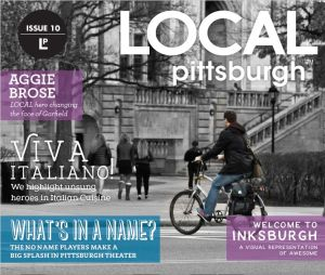 LOCALissue 10 Cover