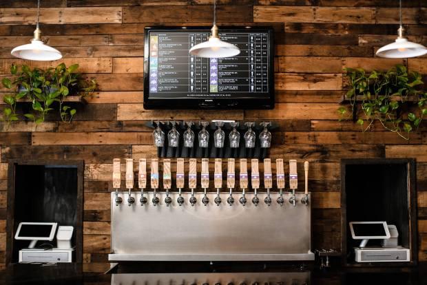 The Brew Gentlemen Beer Company/ Facebook