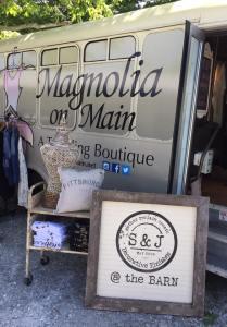 Magnolia on Main/ Facebook