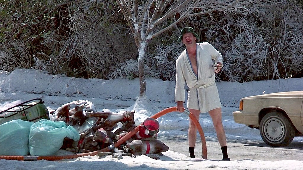 Yuletide Lessons From Cousin Eddie